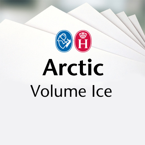Arctic Volume Ice
