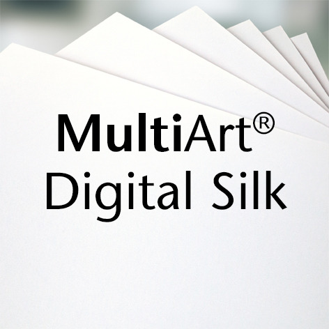 MultiArt® Digital Silk