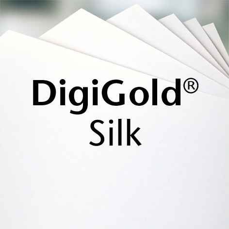 DigiGold® Silk