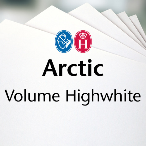 Arctic Volume Highwhite