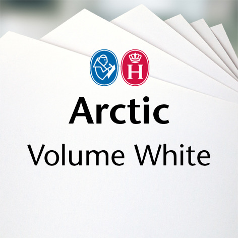 Arctic® Volume White
