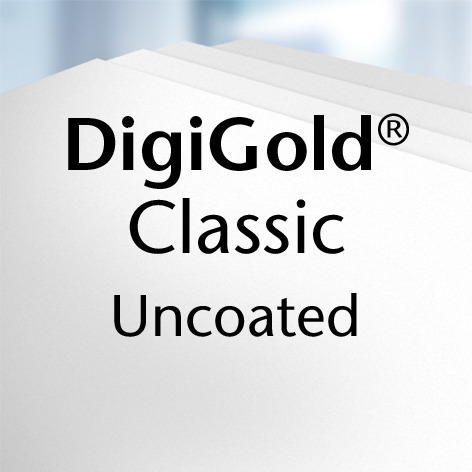 DigiGold® Classic Uncoated