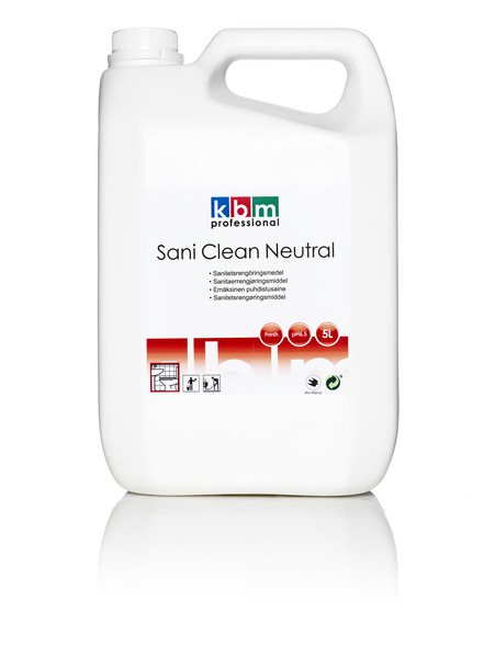 KBM Sani Clean Neutral
