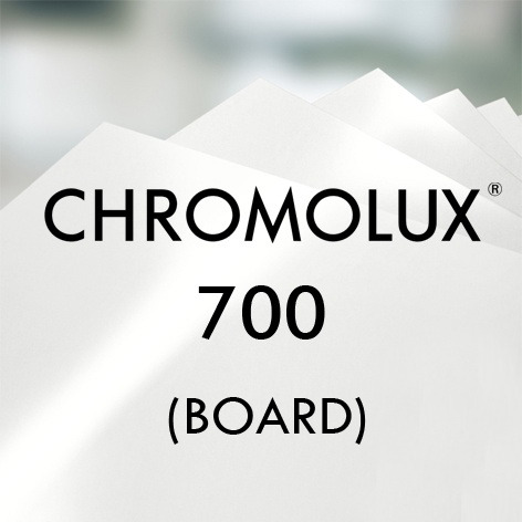 Chromolux® 700 board