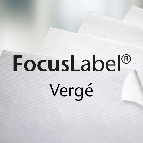 FocusLabel® Vergé