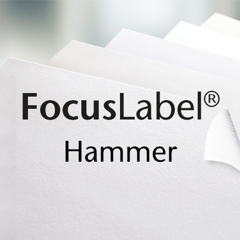 FocusLabel® Hammer