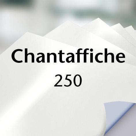 Chantaffiche® 250 (blaue RS)