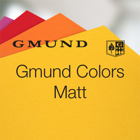 Gmund Colors Matt