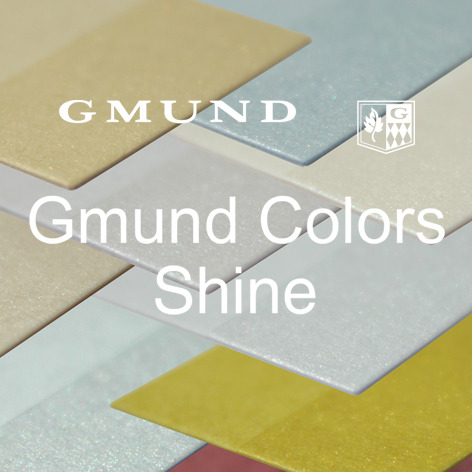 Gmund Colors Shine