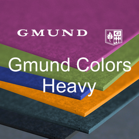 Gmund Colors Heavy