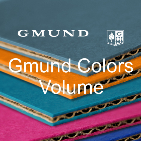 Gmund Colors Volume