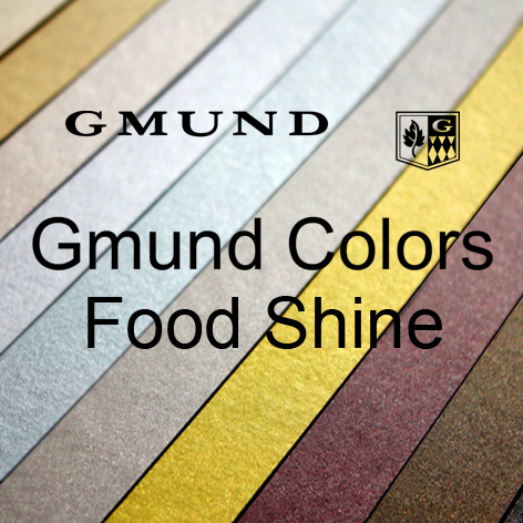 Gmund Colors Food Shine