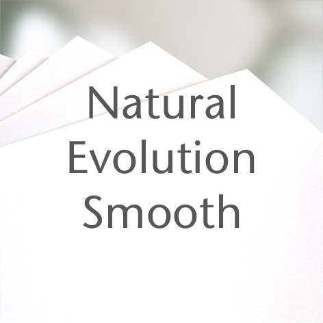Natural Evolution Smooth