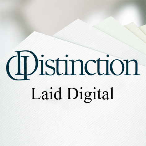 Distinction® Laid Digital