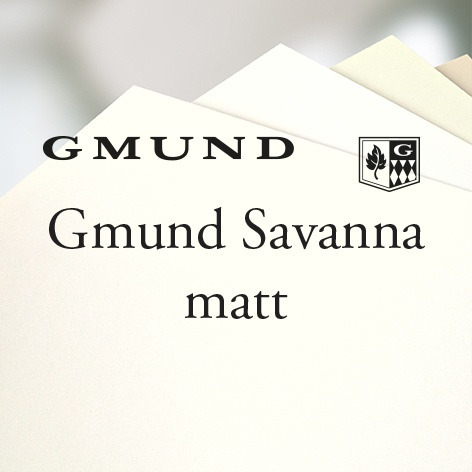 Gmund Savanna Matt