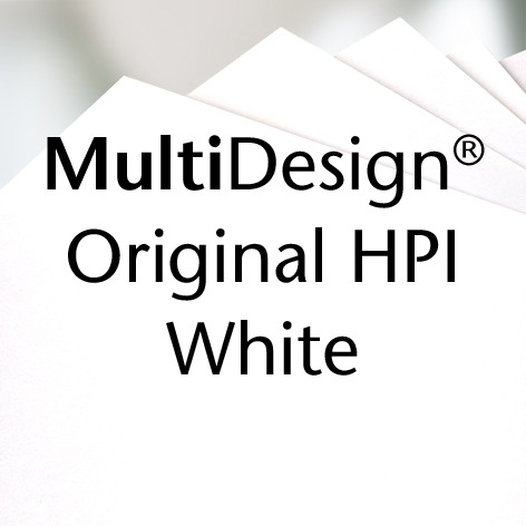 MultiDesign® Original HPI White