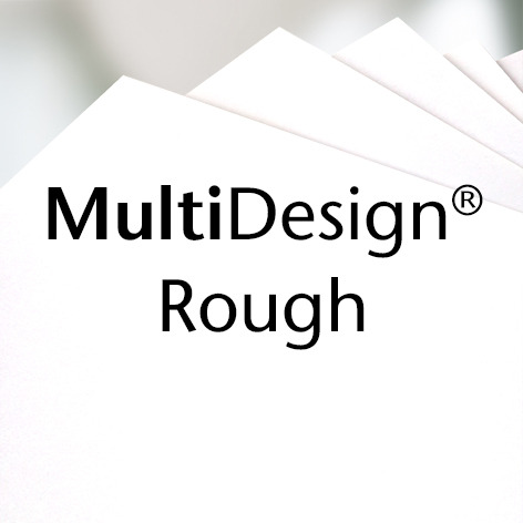 MultiDesign® Rough