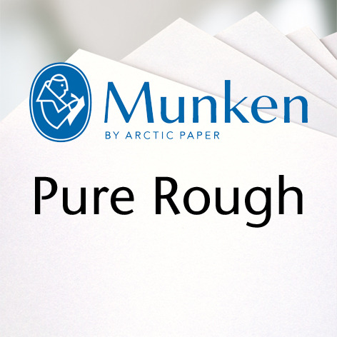 Munken® Pure Rough