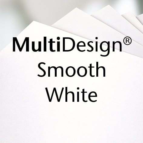 MultiDesign® Smooth White