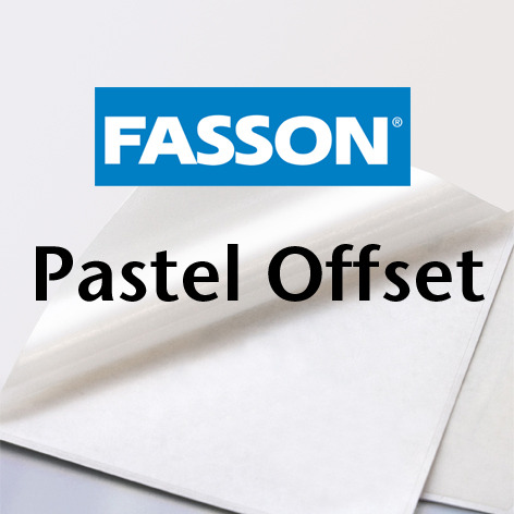 Fasson® Pastel Offset