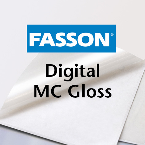 Fasson® DI MC Gloss