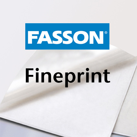 Fasson® Fineprint