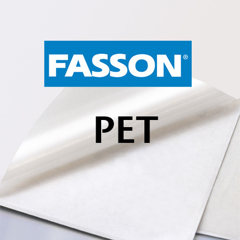 Fasson® PET