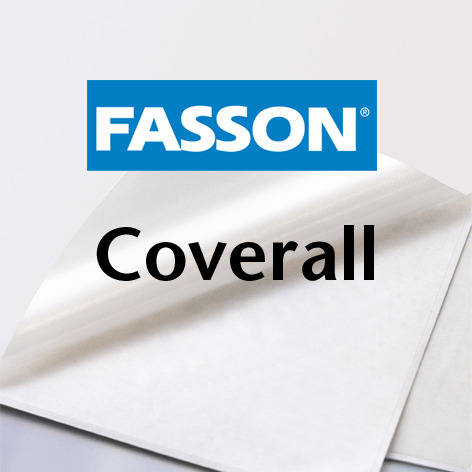 Fasson® Coverall