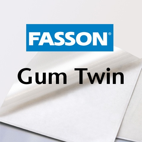 Fasson® Gum Twin