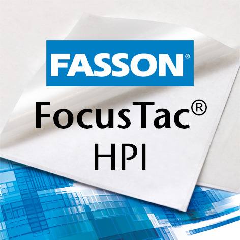 Fasson / FocusTac HPI