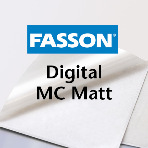 Fasson® DI MC Matt