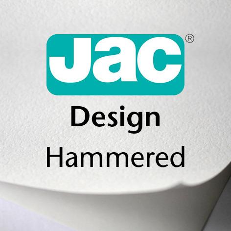 JAC® Design Hammered