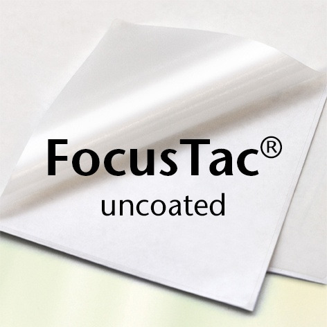 FocusTac® uncoated