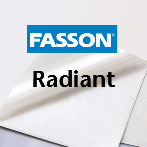 Fasson® Radiant