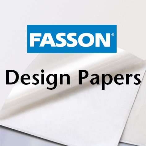 Fasson® Design Papers