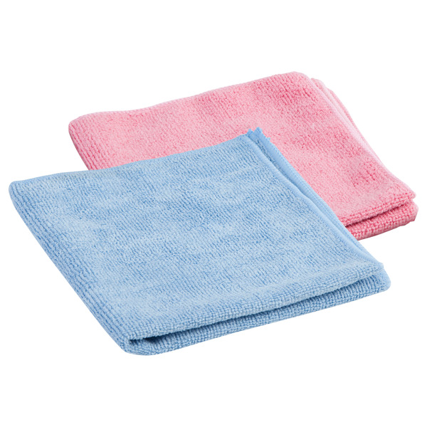 Microfiber Cloth Tough