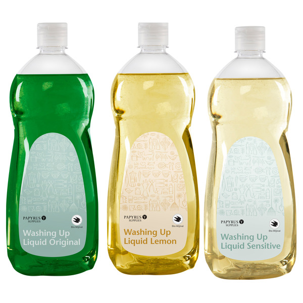 Håndopvaskemiddel, Washing Up Liquid