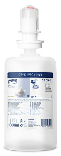 Tork Foam soap S4