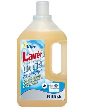 Lavér sensitive