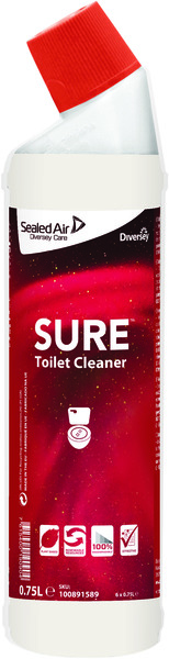 SURE Toilet Cleaner