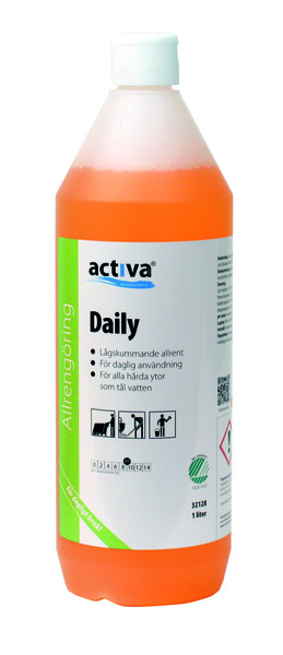 Activa Daily