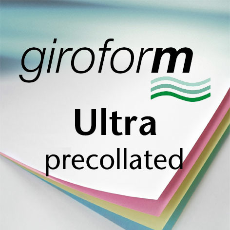 Giroform® Ultra precollated