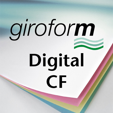 Giroform® Digital CF