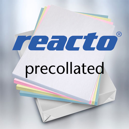 Reacto® precollated