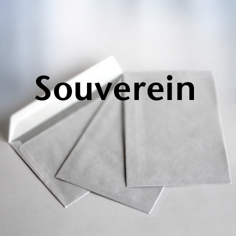 Souverein