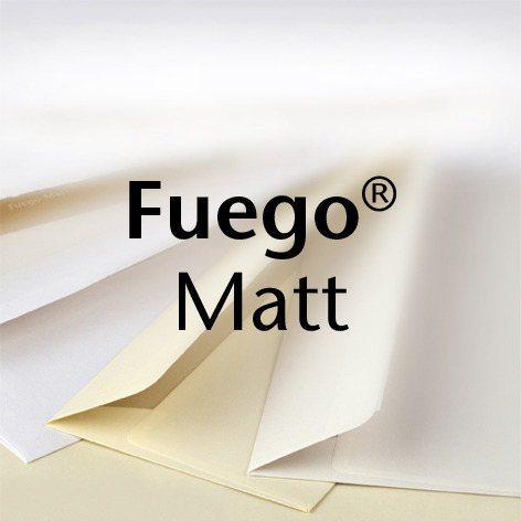 Fuego® Matt Kuverts