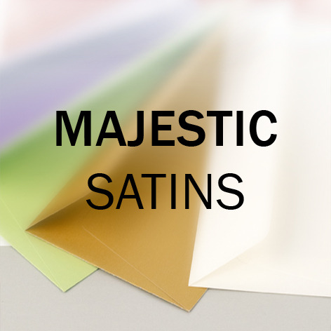 Majestic Satins