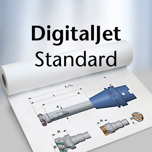 DigitalJet Standard