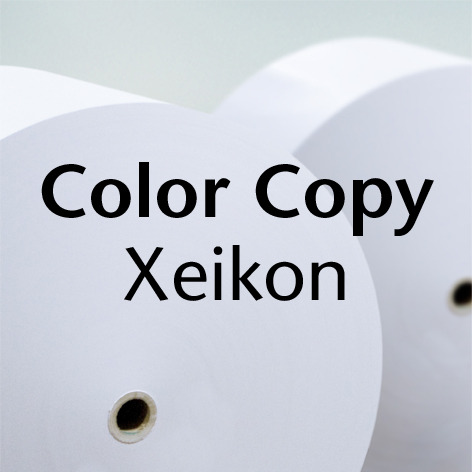 Color Copy Xeikon