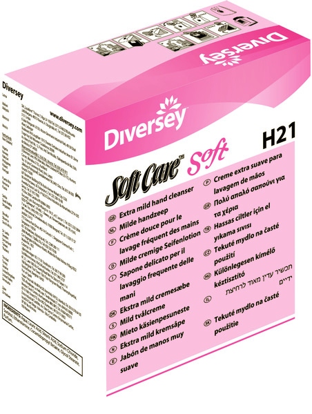 Soft Care Hygienesystem